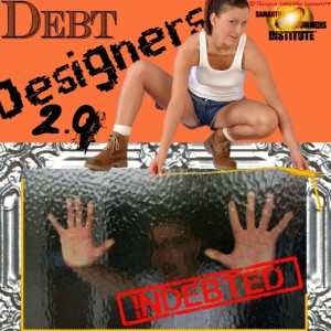 Debt Designers 2.0 (FinDom Tricks of a different sort)