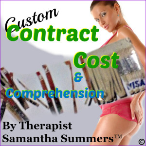 ccc1 (Custom Blackmail Contract Cost Calculator)