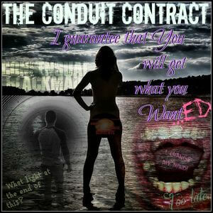 Conduit Blackmailing Contracts at the Samantha Summers Institute